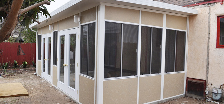 High Quality Patio Covers Los Angeles