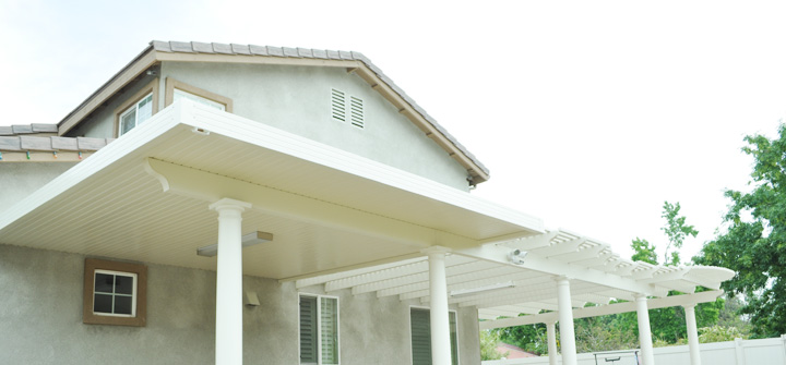 10) Get A Patio Cover That Fits All Of Your Needs.