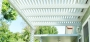 17) Highlight your backyard with a new Open Lattice Patio Cover