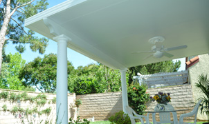 Solid Wood Patio Covers In Solid Aluminum Patio Covers Covers Aka Alumawood